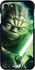 Switch Case - Jedi Master Yoda