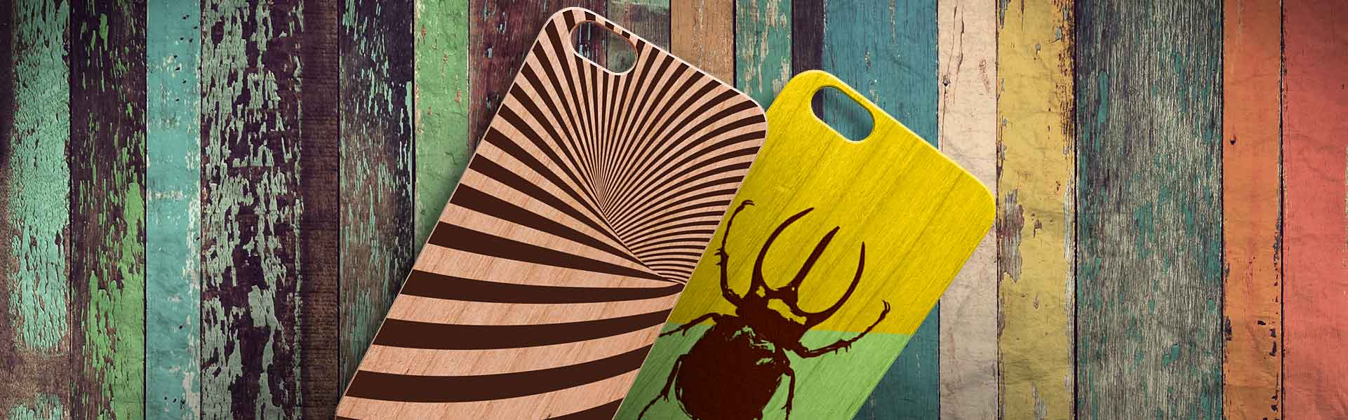 Wood Phone Cases - Wooden Mobile Covers in Dubai and UAE | Switch UAE