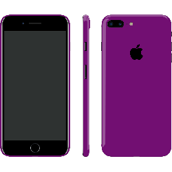 iPhone 7 Plus Violet