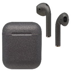 AirPods Metallic Steel Gray Matte