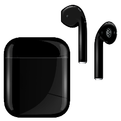 AirPods Jet Black