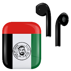 AirPods - Year of Zayed 100